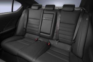 Lexus IS 500 F Sport Performance Neuheit Topmodell Mittelklasse Limousine Achtzylinder Saugmotor Nordamerika