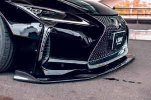 Lexus LC500 von Liberty Walk