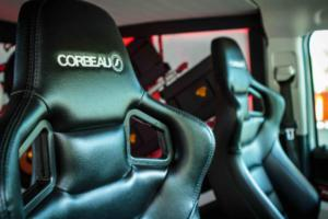 Mercedes-Benz W201 Vito 111 CDI
