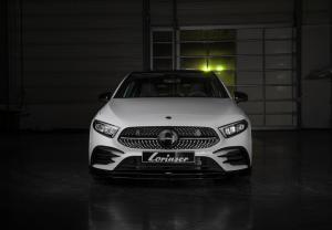 Lorinser Mercedes W177 A-Klasse A 250 Tuning Essen Motor Show 2018