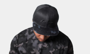 Lorinser x ARTHELPS Modekollektion Charity UN/HIDE Cap