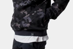 Lorinser x ARTHELPS Modekollektion Charity UN/HIDE Hoodie