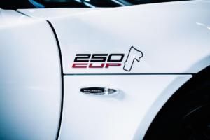 Lotus Elise CUP 250 Bathurst Edition limitiertes Sondermodell Australien
