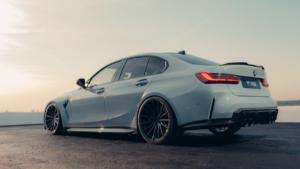 Yido Performance BMW M3/M4 G80 Exklusiv