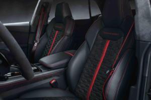 Manhart RQ 900 (Basis Audi RS Q8)