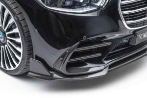 Mercedes-Benz W223 S 500 von Mansory