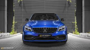 Charon AD850+ von auto-Dynamics.pl (Basis Mercedes-AMG C 63 S)