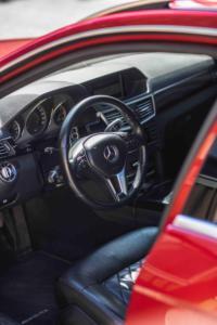 Mercedes-Benz S212 E 350 CDI Jape