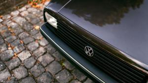 VW Golf II Classic