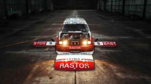 BMW E30 M3 Bastos