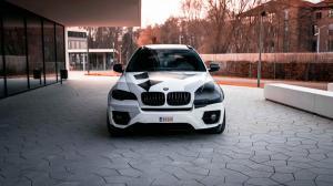 BMW E71 X6 xDrive35d