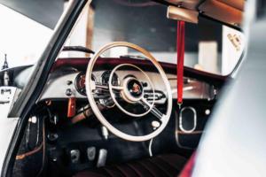 Klassik, Porsche 356 A T2