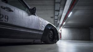 Mercedes-Benz W124 Breitbau