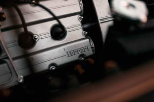 Ferrari 308 GTB von Kean Suspensions