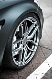 M&D Exclusive Cardesign Mercedes-AMG C 43 Sportlimousine Tuning Felgen Z-Performance ZP2.1