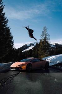 Lamborghini Huracán Performante von Yido Performance