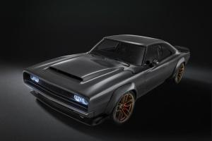 Dodge Charger Hellephant 1000 PS SEMA 2018