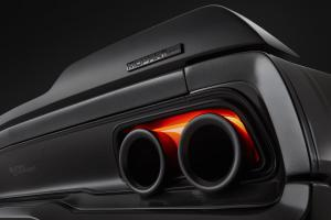 Dodge Charger Hellephant 1000 PS SEMA 2018