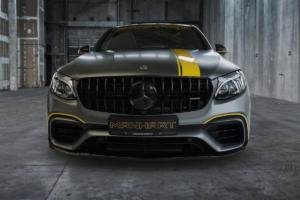 Manhart GLR 700 Tuning Mercedes-AMG GLC 63 S Coupé