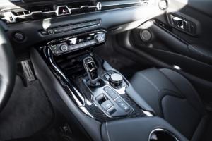 Manhart GR 450 Toyota GR Supra Sportcoupé Tuning Leistungssteigerung Felgen