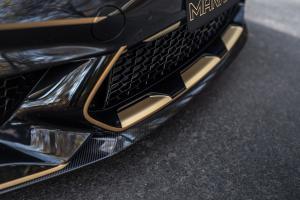 Manhart MH2 550 BMW M2 Competition Sportcoupé Tuning Leistungssteigerung Bodykit