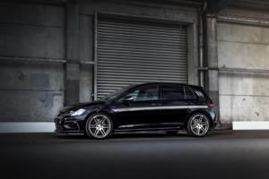 Manhart RS450 VW Golf 7 R Kompaktsportler Leistungssteigerung Felgen