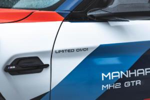 Manhart MH2 GTR