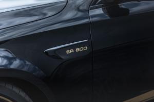 Manhart Peformance - Mercedes ER800 - (4)
