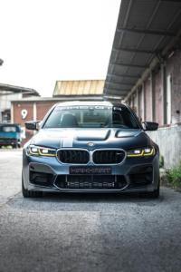 MANHART MH5 GTR limited 01/01 (Basis BMW F90 M5 CS)
