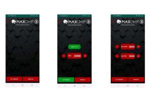 Maxchip Chiptuning Zusatzsteuergerät Tuningbox universell Künstliche Intelligenz App