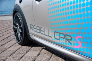 Maxi-Tuner REBELL CPR S