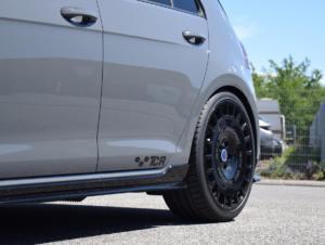 Maxi-Tuner.com, VW Golf GTI TCR