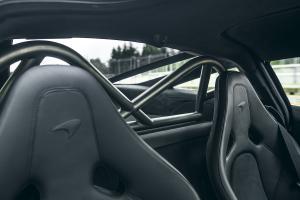 McLaren 720S Track Pack Mittelmotor-Sportwagen
