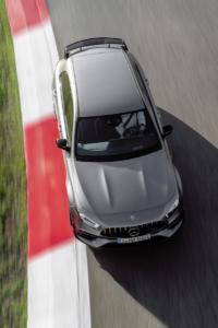 Mercedes-AMG A 45 S 4MATIC+ Kompaktklasse Topmodell Hot Hatch Neuheit