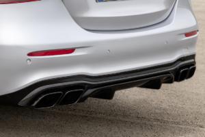 Mercedes-AMG E 63 S Limousine Neuheit Facelift Topmodell