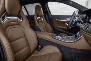 Mercedes-AMG E 63 S T-Modell Neuheit Facelift Topmodell