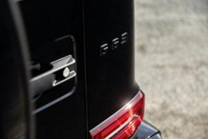Mercedes-AMG G 63 Cigarette Edition Topmodell Geländewagen Sondermodell exklusiv