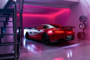 Mercedes-AMG GT S fostla.de