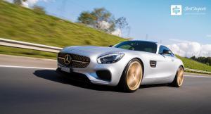Mercedes-AMG GT S von Streit Imports