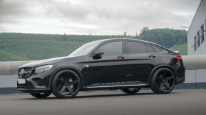 Mercedes-AMG GLC 43 von mbDESIGN