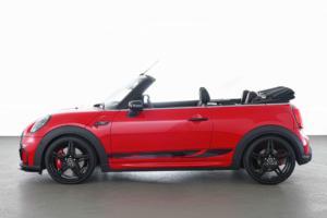 MINI John Cooper Works Cabriolet von AC Schnitzer