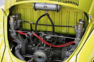 VW Typ 1 von Mooneyes