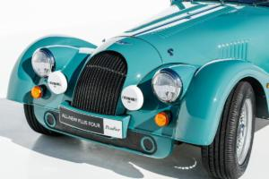 Morgan Plus Four Roadster Klassiker Neuauflage