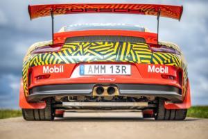 Motopark Group Porsche 911 GT3 RS Rallye 911 Tuning Racing offroad