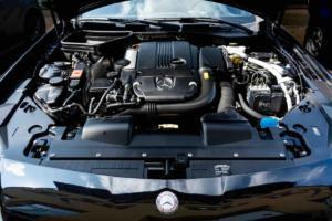Spezial Fahrzeugaufbereitung bei HUB CAR