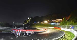 Ford Mustang GT von Schropp Tuning beim 24h Rennen auf dem Nürburgring