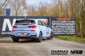Hyundai i30N Performance von NAP/Darmas