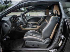NAP Exclusive - Dodge Challenger
