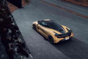 Novitec McLaren 720S N-Largo