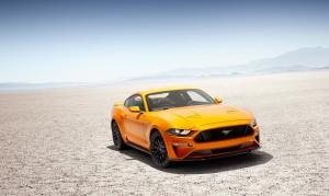 Pony Car 2.0! Schicker & mit mehr Leistung!